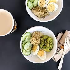 Protein Energy Bowl