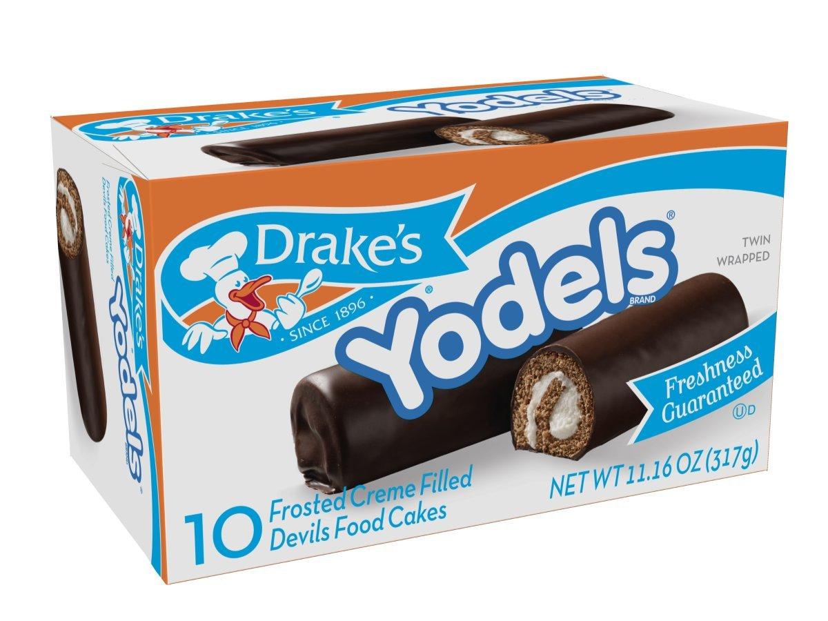 Drake's Yodels