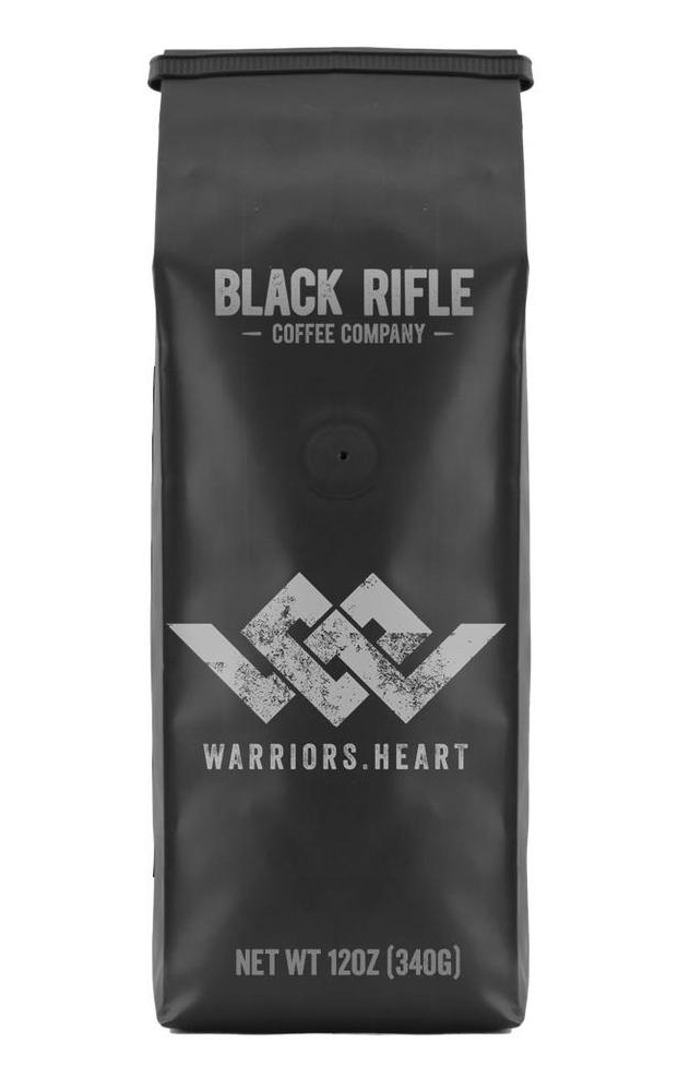 WARRIORS HEART BLEND  coffee